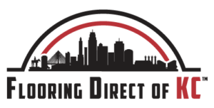 Flooring Direct of KC Logo